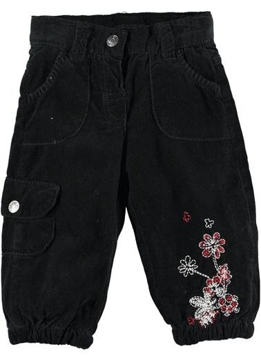 Fitilli Kadife Pantolon-Locopop